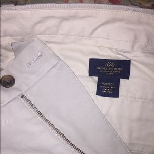 Great Condition Brooks Brothers Dress Khakis